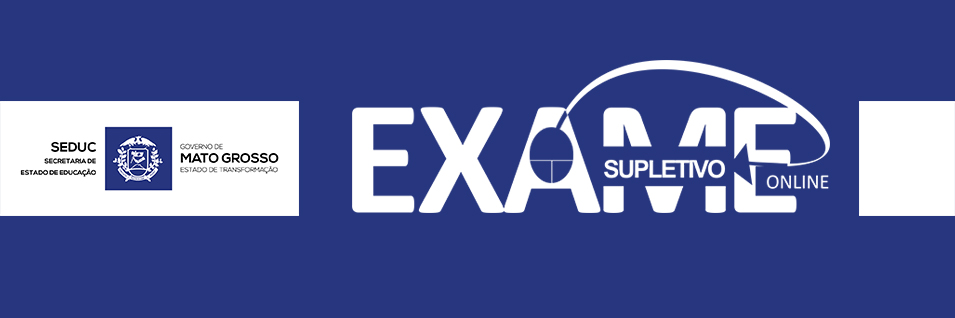 Exame on line